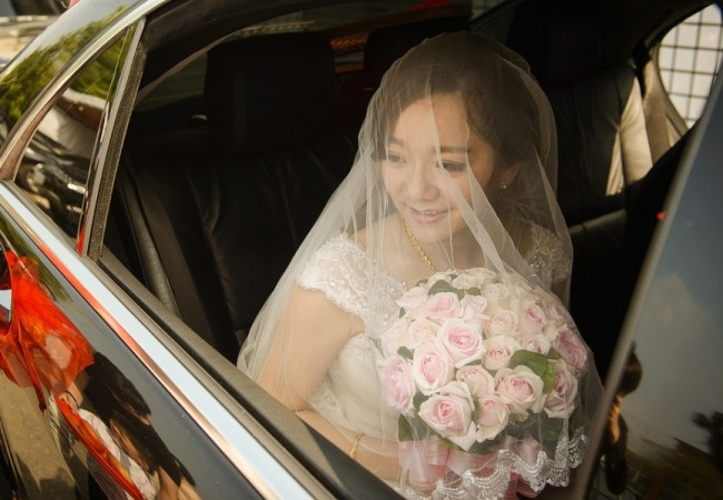 [婚攝] 忠祐&新愉  婚禮紀錄@自宅