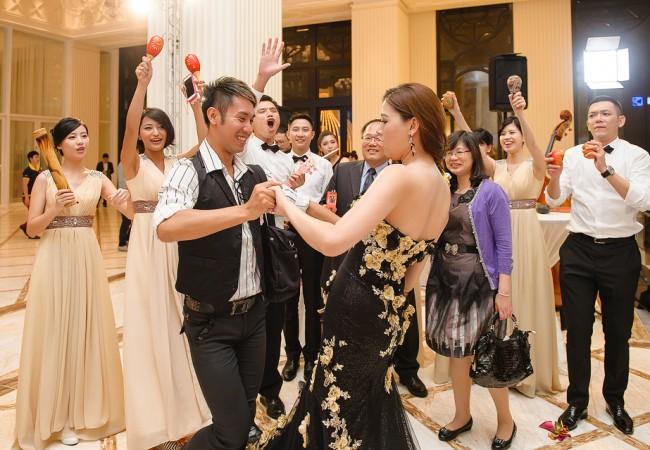 [婚攝] Kevin&Keira 婚禮紀錄@林酒店
