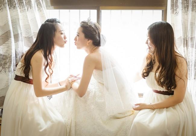 [婚攝] 蜚夆&KIKI 婚禮紀錄@囍宴軒