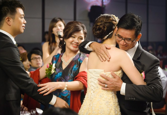 [婚攝]惠雯&明修 婚禮紀錄@水園婚宴會館
