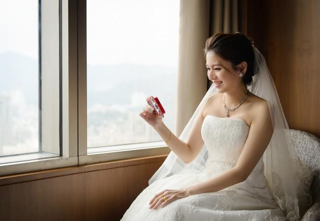 [婚攝]Charlie&Shirley 婚禮紀錄@遠企