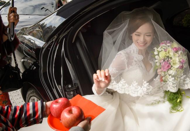 [婚攝]Jacky&Genie 婚禮紀錄@頤品飯店