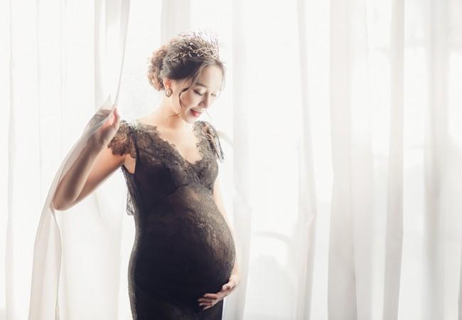 [孕。寫真]Ken&Temmy@卡卡波攝影棚