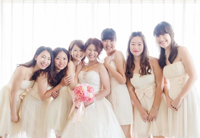[婚攝]邦平&曼琪 婚禮紀錄@晶華酒店