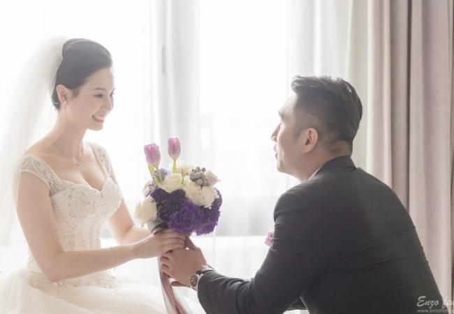[婚攝] Roger&Cristina 婚禮@維多麗亞酒店