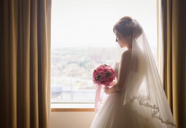 [婚攝]Andy&Ting 婚禮紀錄@新竹國賓